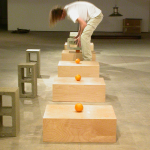 Still Life 1 (installation) by Thomas Müller